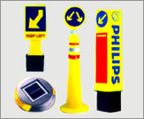 Traffic and Road Safety Signs